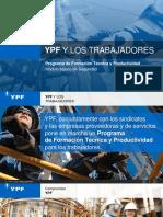 YPF Trabajadores Com