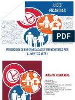 Protocolo Etas