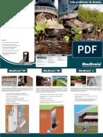 Catálogo_MacDrain_II