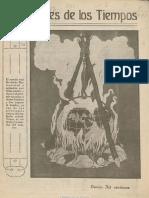 Las señales de los tiempos, n° 4 (abril de 1932)