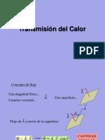 Transmision Del Calor
