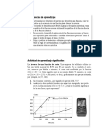 Matematicas IV. FuncionesInversas