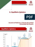 9-Equilibrio Quimico I(1)