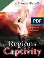 Regions of Captivity - Ana Mendez Ferrell