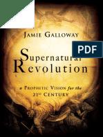 Supernatural Revolution_ a Prop - Jamie Galloway