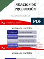 4. Planeación de la Producción 15.8.19