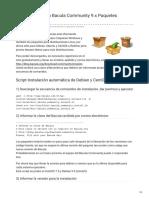 bacula.lat-Script Instalación Bacula Community 9x Paquetes Oficiales.pdf
