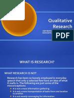 02 Qualitative Versus Quantitative Research