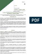 RESOLUCION 2004009455 DE 2004
