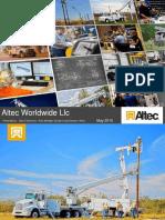 ALTEC Maintenance Products