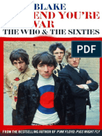 Pretend You'Re in a War-The Who and the Sixties