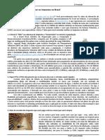 AULA 01_7 Fatos Para Entender Melhor Os Impostos No Brasil