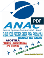 Resumão PC Avião