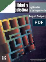 Probabilidad y Estadistica Aplicadas a la Ingeniería - Douglas C. Montgomery