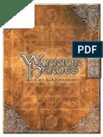 Warrior Heroes 2