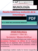 1 Semana de Inmunologia