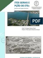 PHA3413 - Aula 1 - Conceitos Gerais e Concepção de ETEs