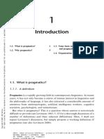 HuangYan 2007 1Introduction Pragmatics