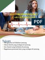Electrophysiology Cardiovascular 2010