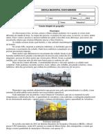 Texto Sobre Municipios