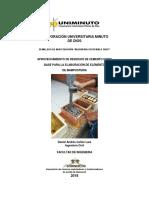 Informe Final INVESTIGACION 2018
