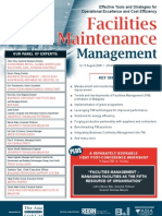 Facilities & Maintenance Management