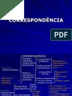 Correspondencia Oficial e Comercial-slide
