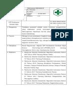 NEW 9.1.1 Ep5 SOP Tindakan Preventif (FMEA)