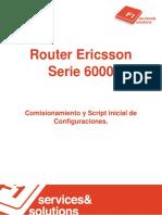Router 6000_Comisionamiento y Script Inicial de Configuraciones (1)