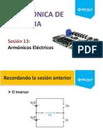 S13 - Armonicos Electricos