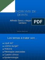 CMC Sindrome de Down