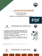 La maquina de Anestesia cesar.pptx