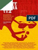 2019 - eBook Conte Outra Vez - Antologia