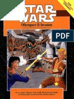 WEG40028 - Star Wars - Other Space II - Invasion