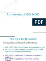 ISO Introduction