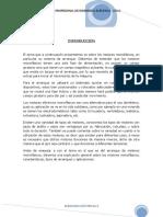 ARRANQUE DE MOTORES MONOFÁSICOS DE 3HP