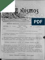 Revista Kosmos