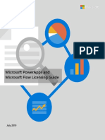 PowerApps and Flow Licensing Guide - August.pdf