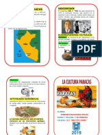 DIPTICO Cultura Paracas