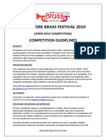 Brass festival 2019