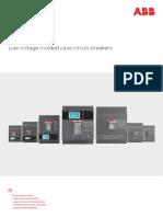 Tmax Xt Iec Catalog 2019 1sdc210100d0203