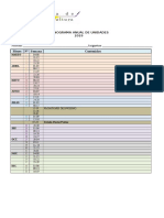 Cronograma Anual de Unidades Didacticas 2019 (1)