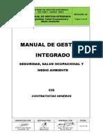 Manual Gestión Integrado 2009 REV02