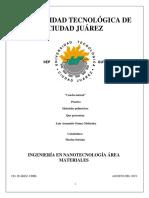 Caucho Natural Luis Gomez
