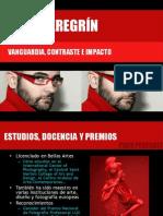 PACO PEREGRÍN