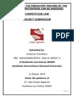 Sushovan Competition Project
