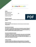 Chocolatinas Dicamano (Empresa)