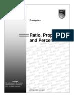 Ratio_Proportion