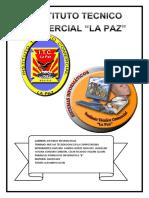 Proyecto ITC
