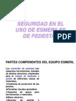 ESMERIL DE PEDESTAL.ppt